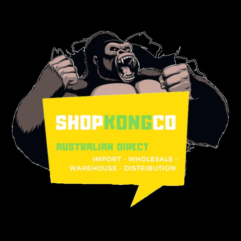 shopkongco new logo