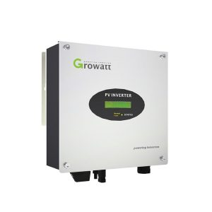 Growatt 2kw Single Phase Solar Inverter – 2000-S