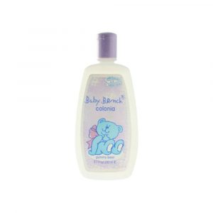 BABY BENCH COLONIA Gummy Bear – Dermatologically and Clinically Tested – 200ml