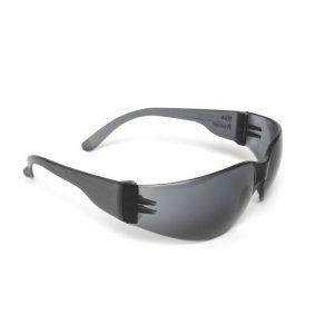 MSA PREMIER Safety Glasses With Smoke Frames & Smoke Lenses