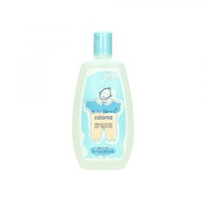 BABY BENCH COLONIA Ice Mint – Dermatologically and Clinically Tested – 200ml