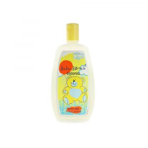 BABY BENCH COLONIA Lemon Drop – Dermatologically and Clinically Tested – 200ml