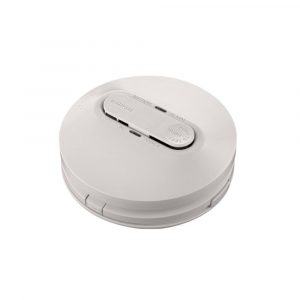 CLIPSAL 240 Volt GEN 4 Photoelectric Wired Interconnect Smoke Alarm – 755PSMA4