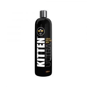 KITTEN NO1 Ultra Liquid Polishing Wax – Car Shine Wax – 450ml